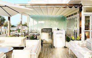 Restaurante Hotel Coral Ocean View