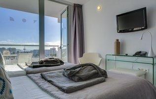 Junior Suite Hotel Coral Ocean View