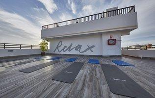 Instalaciones deportivas Hotel Coral Ocean View