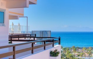 Exteriores Hotel Coral Ocean View