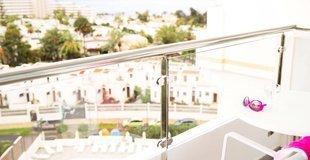 Suite vista mar, piso alto Hotel Coral Ocean View